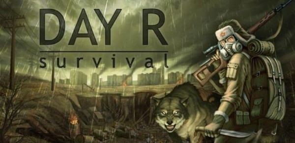 Day R Survival Logo