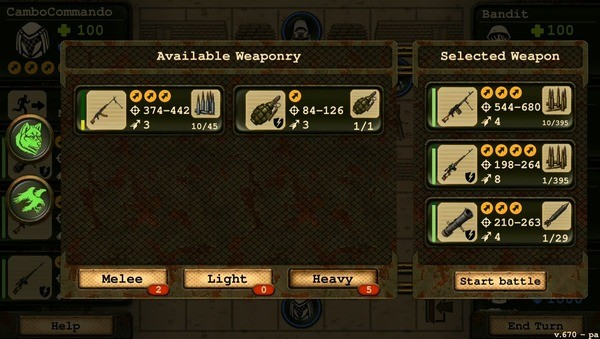 Day R Survival Screenshot 1