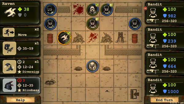 Day R Survival Screenshot 2