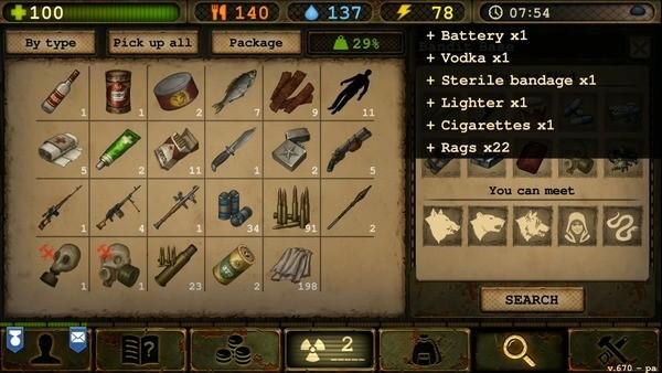 Day R Survival Screenshot 3