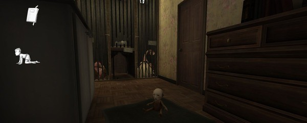 Evil Nun 2 Screenshot 1