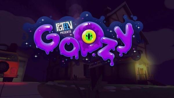 FGTeeV Goozy Logo
