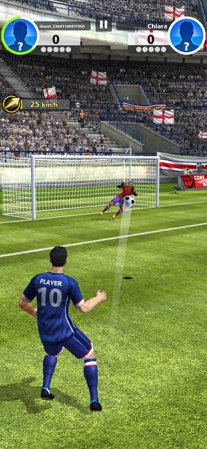 Football Strike Screenshot 1