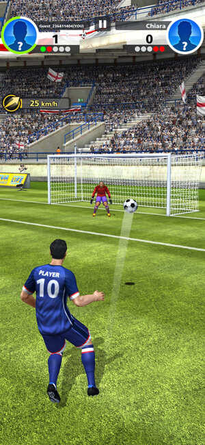 Football Strike Screenshot 2