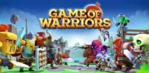 Game of Warriors Logo