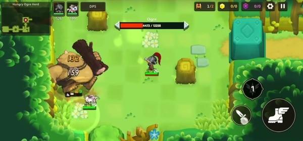 Guardian Tales Screenshot 3