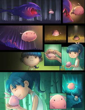 Light a Way Screenshot 1