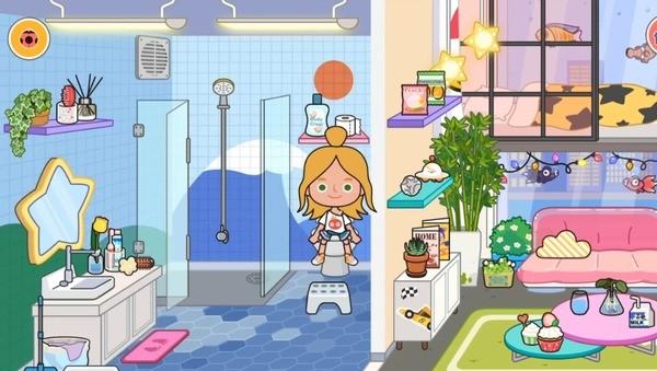 Miga Town My World Screenshot 1