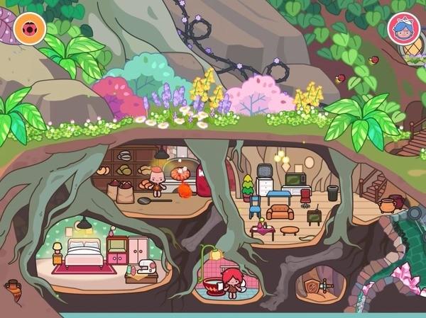 Miga Town My World Screenshot 3