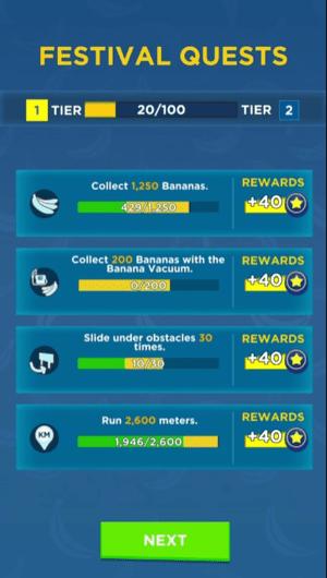 Minion Rush Screenshot 3
