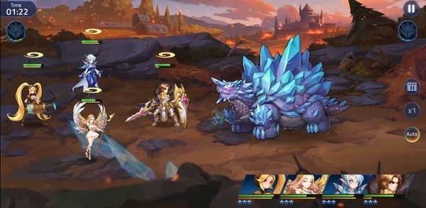 Mobile Legends Adventure Screenshot 3