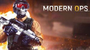 Modern Ops Logo