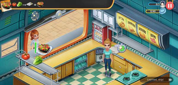 My Restaurant Empire Screenshot 2