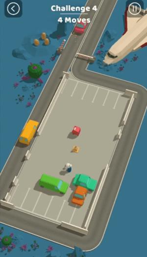 Parking Jam 3D Screenshot 2