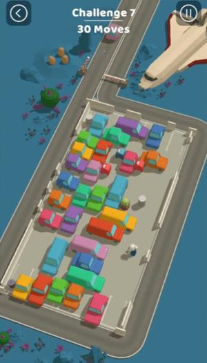 Parking Jam 3D Screenshot 3