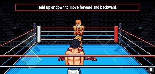 Prizefighters 2 Screenshot 1