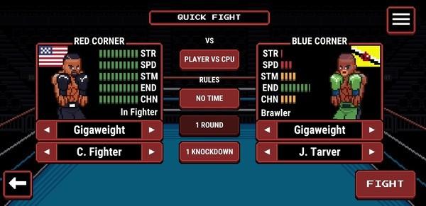 Prizefighters 2 Screenshot 2