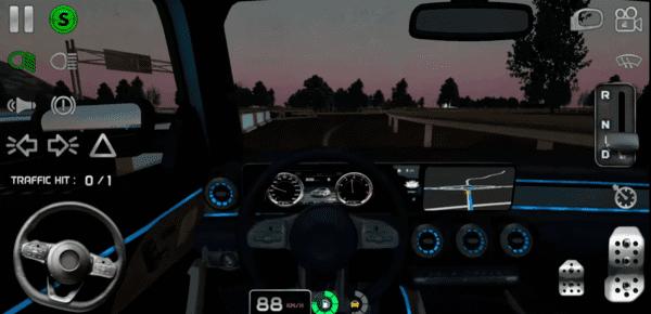 Real Driving Sim Screenshot 3