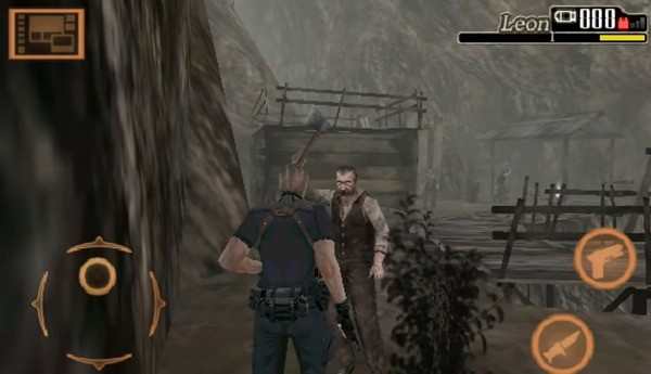 Resident Evil 4 Screenshot 4