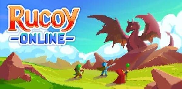 Rucoy Online Logo
