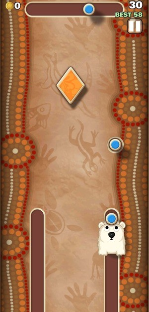 Sling Kong Screenshot 2