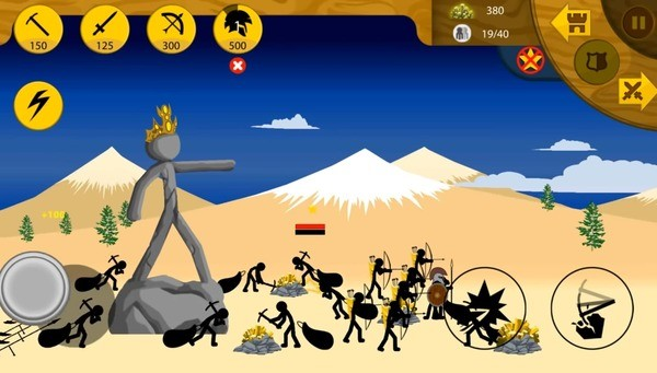 Stick War Legacy Screenshot 3