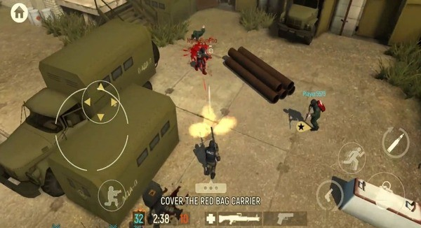Tacticool Screenshot 3