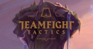Teamfight Tactics Logo