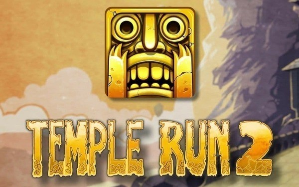Temple Run 2 logo
