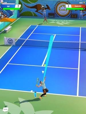 Tennis Clash Screenshot 2