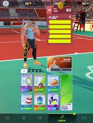 Tennis Clash Screenshot 3