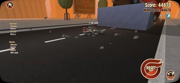 Turbo Dismount Screenshot 2