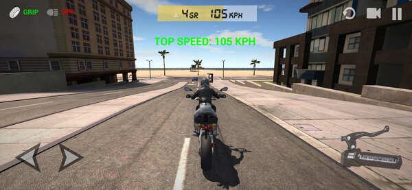 Ultimate Motorcycle Simulator Screenshot 2