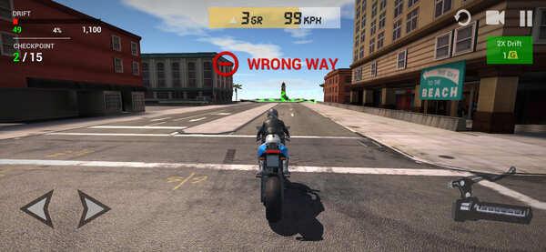 Ultimate Motorcycle Simulator Screenshot 3