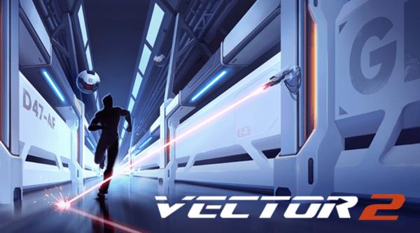 Vector 2 Logo