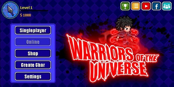 Warriors of the Universe Logo