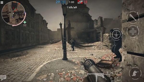 World War Heroes Screenshot 2