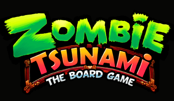 Zombie Tsunami Logo