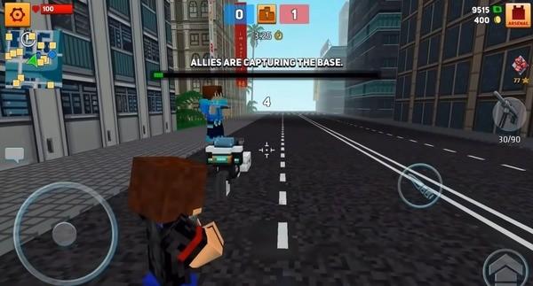 Block City Wars Screenshot 3