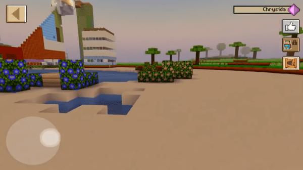 Block Craft 3D Screenshot 3