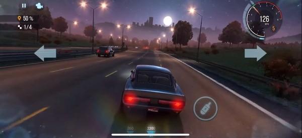 CarX Highway Racing Screenshot 1