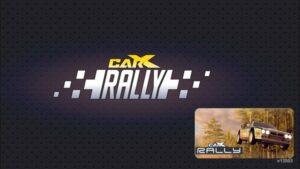 CarX Rally Mod APK (Unlimited Money/Unlocked) 15021