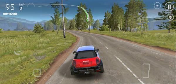 CarX Rally Screenshot 3