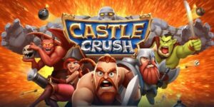Castle Crush Logo