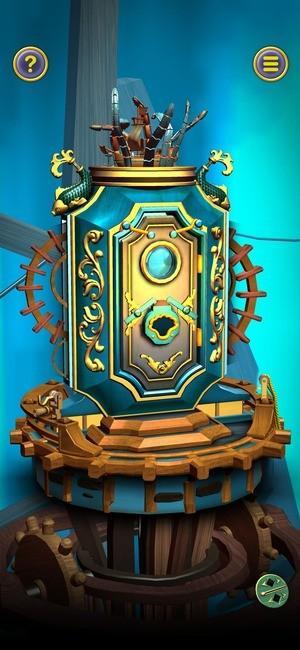 Doors Origins Screenshot 1