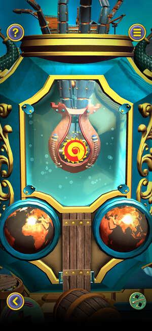 Doors Origins Screenshot 2