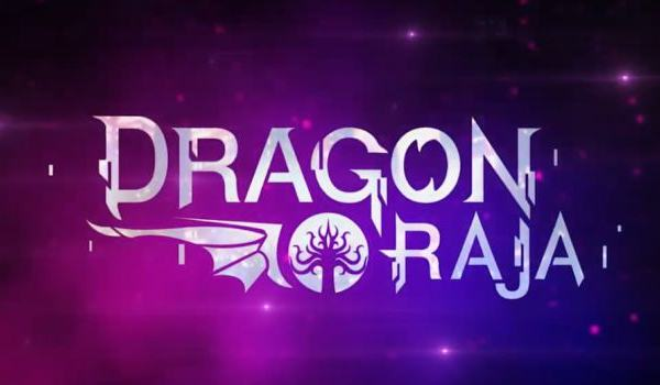 Dragon Raja Logo