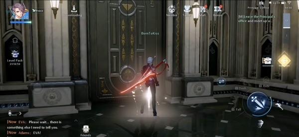 Dragon Raja Screenshot 3