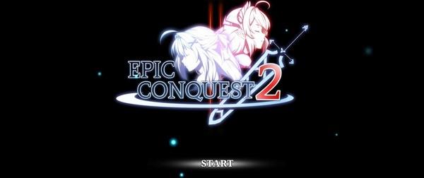 Epic Conquest 2 Logo