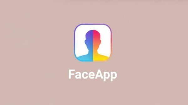 FaceApp Logo